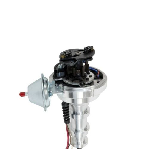 MAXX 99387K Billet Electronic Distributor Ford Mercury 256 272 292 312 Y-Block