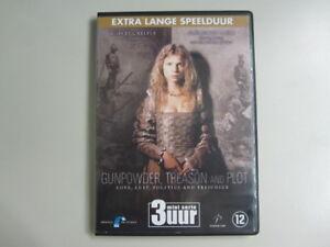 GUNPOWDER-TREASON-AND-PLOT-MINI-SERIE-DVD