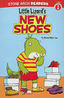 Little Lizard's New Shoes by Melinda Melton Crow (Paperback / softback)