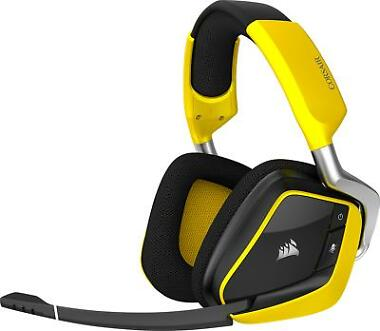 CORSAIR Gaming VOID PRO RGB Wireless Over-Ear Headset