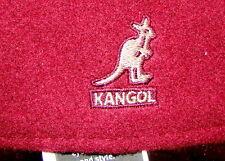 item 5 Mens Classic Kangol Wool 504 Ivy Cap Color Vino -Mens Classic Kangol  Wool 504 Ivy Cap Color Vino 016f8ad60cdd