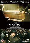 The Pianist 2002 DVD UK Film Drama Biography Movie Adrien Brody