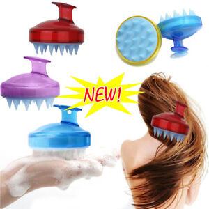 SILISCRUB-The-Silicone-Shampoo-Brush-Free-Shipping-New-Fashion-my