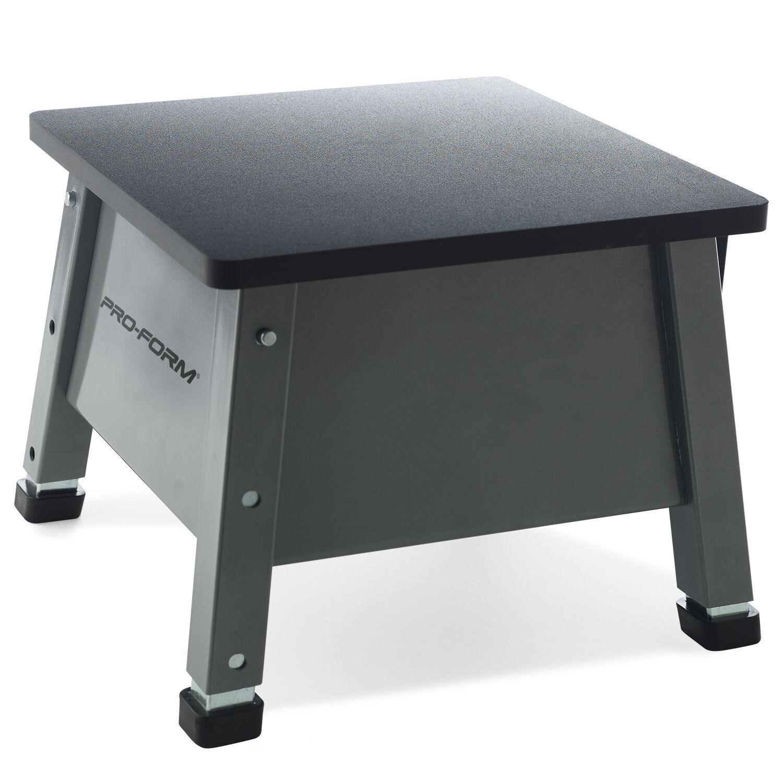 ProForm Max Adjustable Plyometric Step