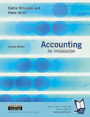 1 of 1 - Accounting: An Introduction