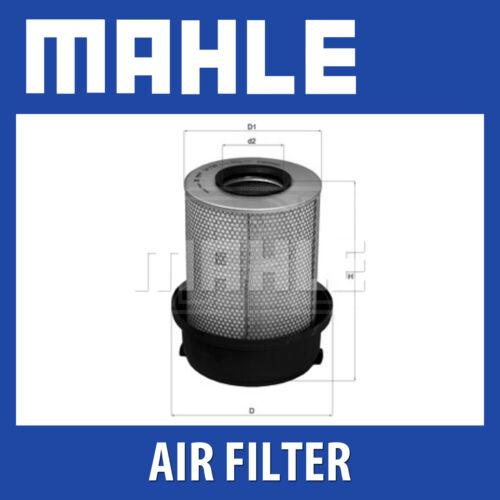 Mercedes Actros Mahle Filtro De Aire LX739