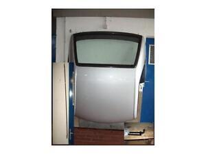 Hardtophalter-Wallholder-Mercedes-R-129-SL-TOP-Hardtopwandhalterung-NEU
