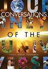 Journey of The Universe Conversations 0826262008895 DVD Region 1