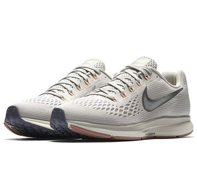 Nike Womens Air Zoom Pegasus 34 Running Shoes 880560 004 NEW