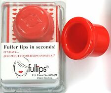 Large Round Fullips Lip Plumper Enhancer Full Plumping Beauty Plump Tool