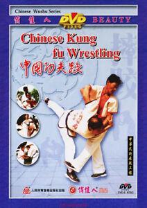 2DVDs-Chinese-Kungfu-Wrestling-Chinese-Wushu-Series-by-Wang-Wenyong