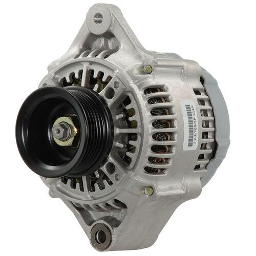 HIGH OUTPUT ALTERNATOR Fits TOYOTA CAMRY LEXUS ES300 3.0L V6 1992 160AMP