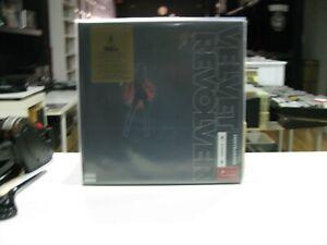 Velvet-Revolver-2LP-Europe-Contraband-2019-Gatefold-Limited-Red-amp-White-Vinyl