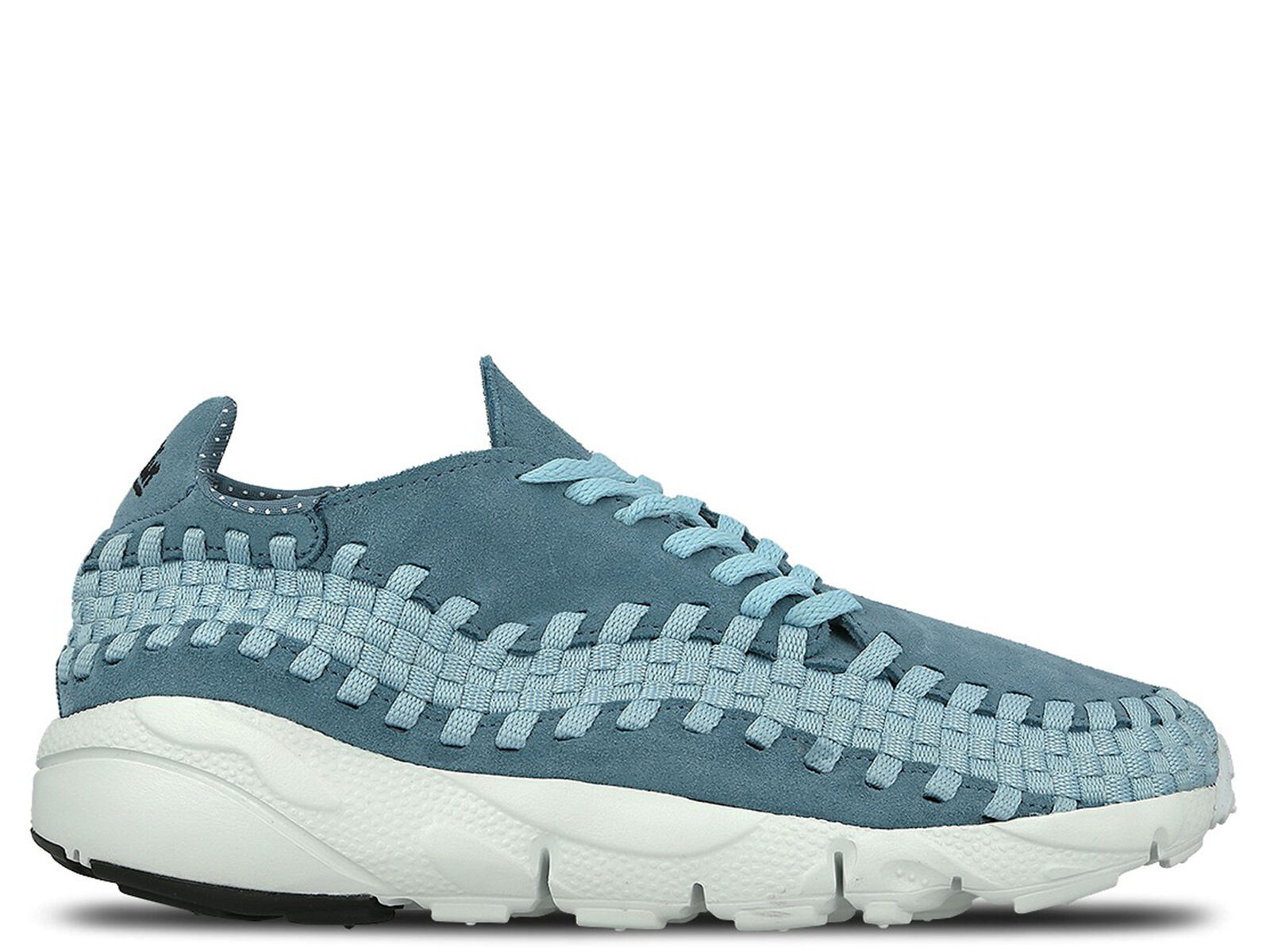 Men Brand New Nike Air Footscape Woven NM Athletic Fashion Sneakers [875797 002]