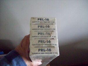 5-VINTAGE-TEXACO-PRL-16-WIPER-BLADES-REFILLS-in-Original-packaging-Lot-NOS
