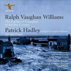 Ralph Vaughan Williams: Garden of Proserpine; In The Fen Country; Patrick Hadley: Fen and Flood (CD, May-2011, Albion)