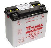 Yuasa-YB18L-A-Batterie-Laverda-750-ccm-650ccm
