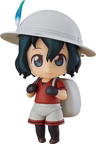 Good Smile Company Nendoroid 829 Kemono Friends Kaban Figure NEW from Japan