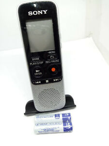Sony-ICD-BX112-Digital-IC-Voice-Recorder-Dictaphone-Handheld-Dictation-Machine