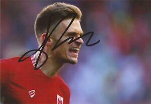 BRISTOL CITY JAMIE PATERSON SIGNED 6x4 ACTION PHOTOCOA - SHROPSHIRE, United Kingdom - BRISTOL CITY JAMIE PATERSON SIGNED 6x4 ACTION PHOTOCOA - SHROPSHIRE, United Kingdom