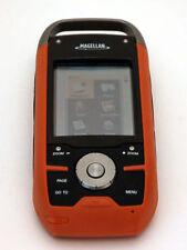 Magellan Triton 2000 Hiking GPS CAMP TOPO Maps Camera geocaching waterproof NEW