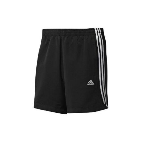 3 4 colores Adidas Pantalones tama Stripe 2xl S hombre Performance para cortos a os RqRUIB