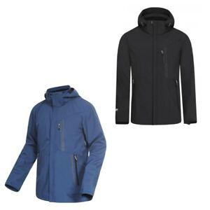 Details zu Icepeak Softshelljacke Herren Sommer Softshell Jacke Outdoorjacke 10.000mm
