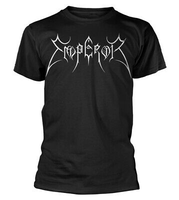 Emperor - Logo Lucifer T-shirt