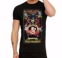 Icp Insane Clown Posse Juggalo Freakshow T-shirt Licensed & Official