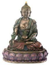 Medicine Buddha - Buddha of Healing Statue Figurine - WE SHIP WORLDWIDE