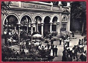 Parma medesano 17 santandrea bagni terme cartolina fotografica