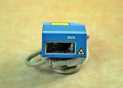 Sick clv410-0010 Barcode Scanner 1015421