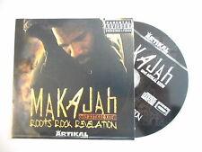 MAKA JAH & ARTIKAL KREW : COMBIEN TEM' ENCO [ CD SINGLE PORT GRATUIT ]