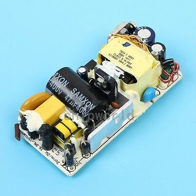 2500mA 12V AC-DC Switching Power Supply Module 2.5A