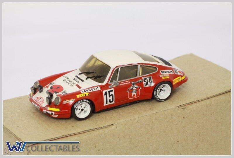 Porsche 911 amr 1 43