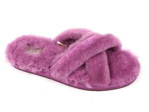 22b78a1000a Ugg Australia Women s ABELA SLIPPER BODACIOUS 1017548 Pink Purple ...