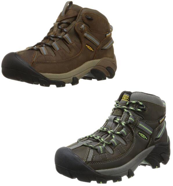 ee461a5194b KEEN Women's Targhee II Waterproof Mid Hiking Boot