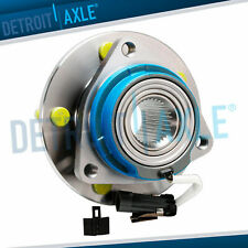 Front Or Rear Wheel Hub Bearing For Buick Lacrosse Century Chevy Impala Venture