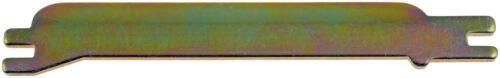 Carded Rear-Left//Right Dorman 21147 Parking Brake Strut-Brake Bar