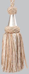 JH Tassels - Curtain Tassels - Furnishings - T977
