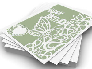 Trees Stencil Template Masks Journaling Card making Paint furniture Crafts TE376