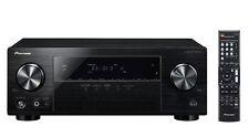 Pioneer VSX-531 5.1CH 650W AV Receiver with 4K Ultra HD, Bluetooth, USB,HDCP 2.2