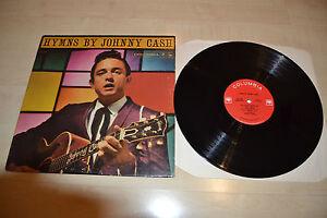 Johnny Cash , Hymns By Johnny Cash , USA-CL 1284 , knostigereinigt,Klasse - Sankt Augustin, Deutschland - Johnny Cash , Hymns By Johnny Cash , USA-CL 1284 , knostigereinigt,Klasse - Sankt Augustin, Deutschland