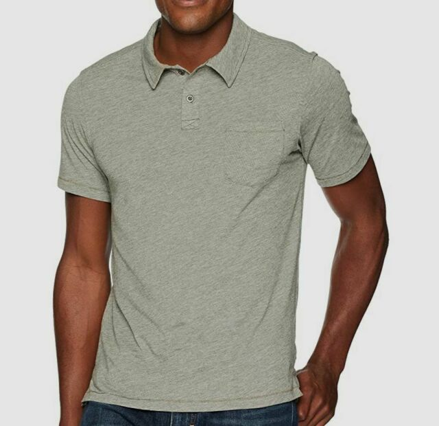 Outdoor Research Mens Sequence Polo