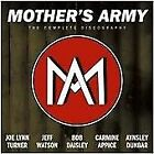 Mother's Army - Complete Discography (2011)