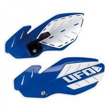 UFO Flame Handguards Yamaha YZF 250 450 (14-16) Blue 4853