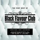 Black Flavour Club-The Very Best Of (6fach Vinyl) von Various Artists (2016)