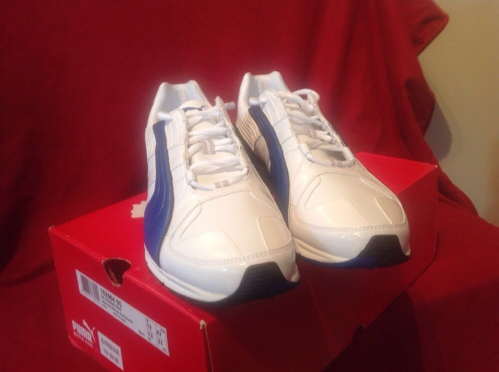 PUMA chaussures Cell GO STOLHM PERF homme fonctionnement chaussures PUMA Taille 8.5 US NIB 1d6f08