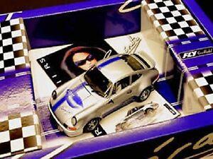 Fly S2005 96063 Porsche 911 Rs - Catalogue 2005 Et Cd Rome
