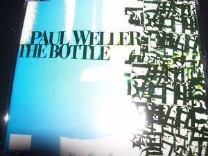 Paul-Weller-The-Bottle-CD-Single-Like-New